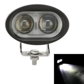 DC 9-32V 20W 6000K waterdichte voertuig auto boot mariene extern werk lichten Emergency licht 30 graden vlek licht LED auto lampen met 2 intens CREE LED Lights(White Light)