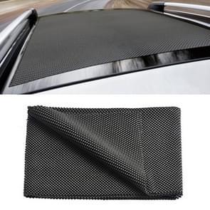 Auto dak Cargo tas antislip-schokbestendige beschermende raster Mat  maat: 100 * 90cm