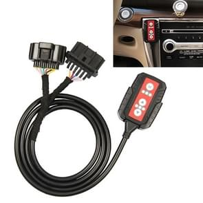 TROS X Global Intelligent Power Control System for Ford F150, with Anti-theft / Learning Function