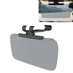 3R 3R-2145 Car Single Side Anti-Glare Dazzling Goggle Driving Mirror Sun Visors