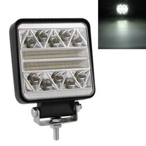 4 inch 23 8 W DC 10-30V 1900LM IP67 auto truck off-road voertuig Square strobe LED werklampen  met 34LEDs SMD-3030 lampen