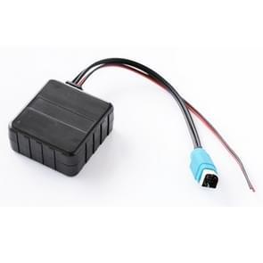 Car Wireless Bluetooth Module AUX Audio Adapter Cable for Alpine KCE-237B 123E 101E 102E 105E 117J 305S
