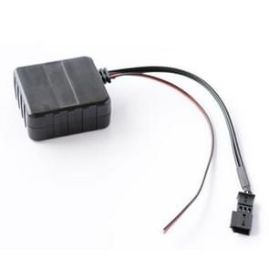 Car Wireless Bluetooth Module AUX Audio Adapter Cable for BMW E39 / E46 / E38 / E53 / X5