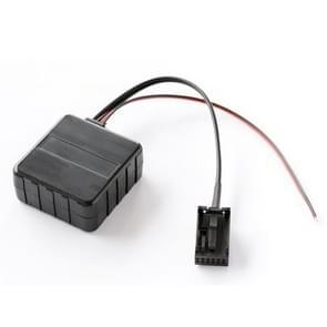 Car Wireless Bluetooth Module AUX Audio Adapter Cable for BMW Mini One Cooper / E39 / E53 / X5 / Z4 / E85 / E86 / E83
