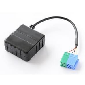 Car Wireless Bluetooth Module AUX Audio Adapter Cable for Porsche Becker CD