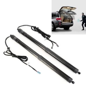 Car Electric Tailgate Lift System Smart Electric Trunk Opener for Toyota Izoa 2018
