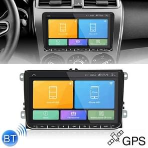 CKVW92 HD 9 inch 2 Din Android 6.0 Car MP5 Player GPS Navigation Multimedia Player Bluetooth Stereo Radio for Volkswagen, Support FM & Mirror Link