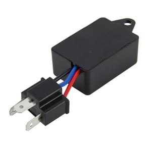 H4 Auto HID Xenon lamp Canbus waarschuwing foutvrij Decoder Adapter auto Canbus fout Canceller