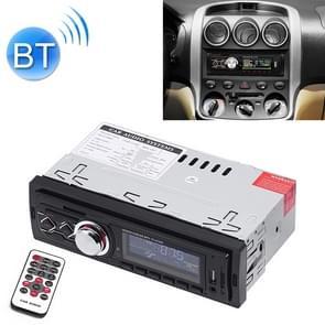 1788 universele auto radio-ontvanger MP3-speler, ondersteuning voor FM & Bluetooth met afstandsbediening