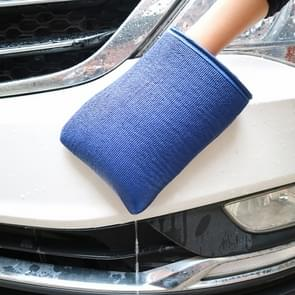 Car Beauty Grinding Mud Gloves / Car Washer Gloves