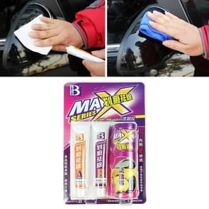 Car Scratch Repair Car Maintenance Wax Depth Repair Magic Car Paint Polishing Care Set