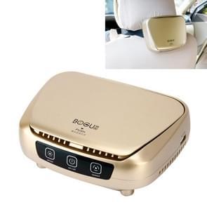 BP-1412 6W USB Car Air Purifier DC 12V-24V