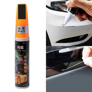 Car Scratch Repair Auto Care Scratch Remover Maintenance Paint Care Auto Paint Pen(Black)