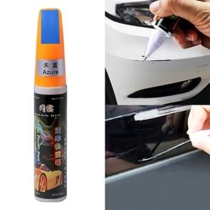 Car Scratch Repair Auto Care Scratch Remover Maintenance Paint Care Auto Paint Pen(Sky Blue)