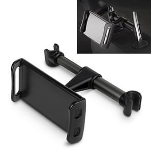 p-01 Auto Car Seatback Tablet PC / Mobilephone Holder (Black)