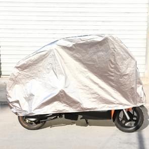 190T Polyester Taffeta All seizoen waterdichte motorfiets Sun Mountain Bike Cover stof & Anti-UV buiten fiets beschermer  maat: S