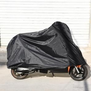 190T Polyester Taffeta All seizoen waterdichte motorfiets Sun Mountain Bike Cover stof & Anti-UV buiten fiets beschermer  maat: L