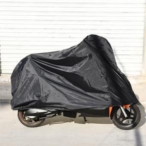 190T Polyester Taffeta All seizoen waterdichte motorfiets Sun Mountain Bike Cover stof & Anti-UV buiten fiets beschermer  maat: XL