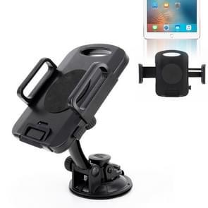 JR-1018 360 Degree Car Universal Tablet Holder Stand for 7-11 inch Tablet