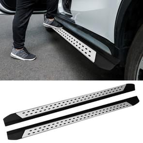 2 PC's stijl exterieur veilige aluminiumlegering pedalen Pads voor Mazda CX-5