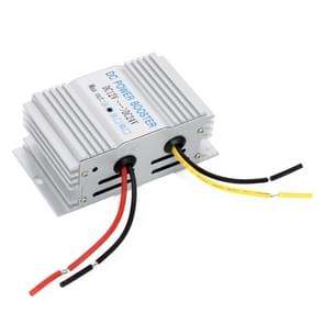 3A 80W DC 12V to 24V Car DC-DC Power Booster Transformer Converter