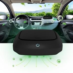 QP01 5W auto Air Purifier negatieve ionen Air Cleaner
