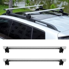 Car Styling Roof Rack Cross Luggage Box Travel Luggage Holder