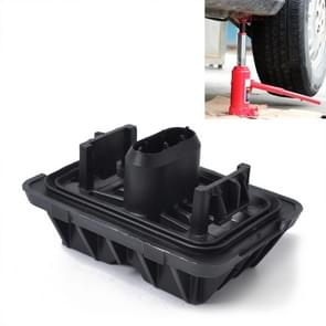 Car Jack Point Jacking Support Plug Lift Block Support Pad 51717169981 for BMW 1 3 4 6 Series F Type