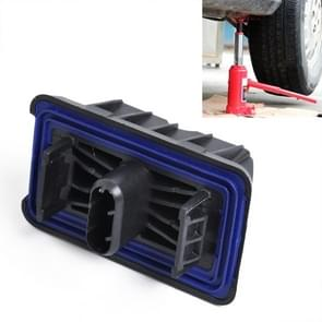 Car Jack Point Jacking Support Plug Lift Block Support Pad 51717189259 for BMW X3(2010) / X5(2007-2013) / X6(2008)