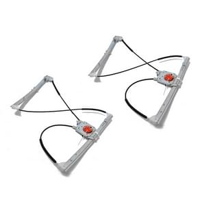 Car Front Glass Electric Window Lifter Left 8200000937 and Right 8200000938 for Renault Laguna