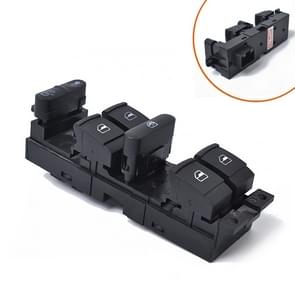 Car Glass Lifter ABS Main Switch for Volkswagen Lifter Switch 1J4959857D