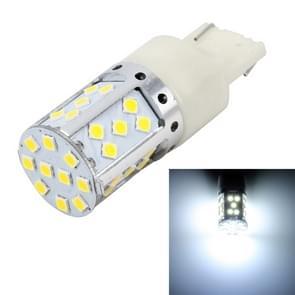 7440 DC 12V 18W auto auto turn Light back-up licht met 35LEDs SMD-3030 lampen (wit licht)