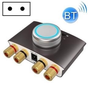168MNI auto HIFI versterker audio  ondersteuning van MP3/Bluetooth  EU-plug
