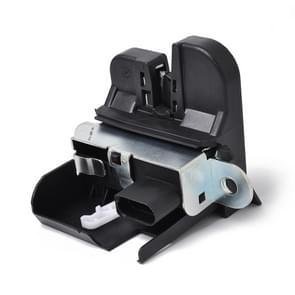 Car Liftgate Trunk Lock Actuator 5M0827505E for Volkswagen Jetta 2010-2014 / Seat 2004-2016