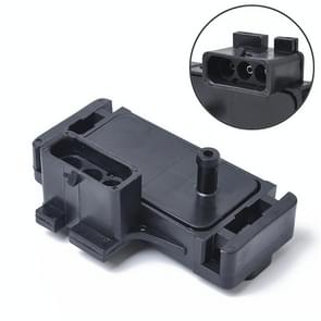Car Intake Manifold Absolute Pressure Sensor MAP Sensor 12569240 for DAEWOO 1997 / GMC 1500 1992-1995