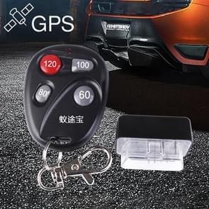 Car Smart Wireless Digital Display GPS Real Time Speed Alarm