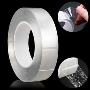 Acryl rubber keuken en badkamer waterdichte vocht-proof tape meeldauw bewijs stickers grootte: 5cm x 10m