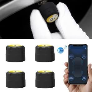 V11B auto slimme multi-functionele band luchtdruk inflatr gauge voertuig tester inflatie monitoring  ondersteuning Bluetooth 4 0