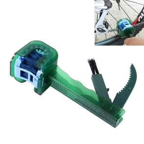 CYLION multifunctionele Quick Wash borstels Tool kits Chain Cleaner voor fiets