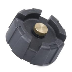 Universal Car Modified Plastic Oil Cap Engine Tank Cover for 12L / 24L Outboard Engine