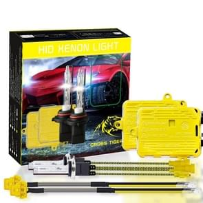 One Set  H7 AC 12V 55W 5500LM 6000K IP65 Waterproof Xenon Lamps Car Light Headlight HID Xenon Bulbs Kit
