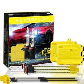 One Set  H8 H9 H11 AC 12V 55W 5500LM IP65 Waterproof Xenon Lamp  6000K Car Light Headlight HID Xenon Bulbs Kit