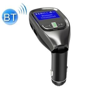 G11 Dual USB opladen Smart Bluetooth FM zender MP3 muziek speler carkit  ondersteuning voor Hands-Free Call & TF kaart & U schijf (Max 32GB)
