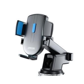 JOYROOM JR-OK3 Auto nieuwe muis telefoonhouder (Zwart Blauw)