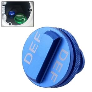 DEF Car Modified Oil Cap Engine Tank Cover for 2013-2017 Dodge Ram