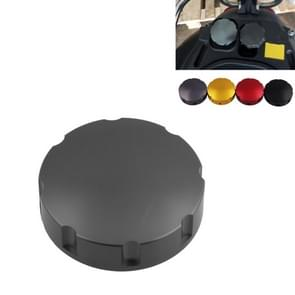 Gas Fuel Tank Filler Oil Cap Cover voor Piaggio Scooter VESPA GTS GTV LX-serie (Titanium Kleur)