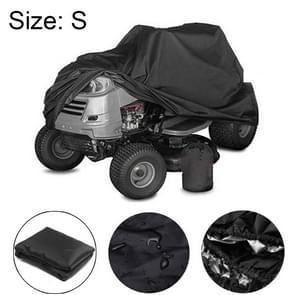 210D Oxford Cloth Waterproof Zonnebrandcrème Scooter Tractor Cover  Grootte: S