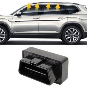 Car Auto Window Roll Up Closer OBD Controller Window Closer System for BMW X5 2014-2017