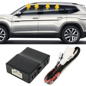 Car Multi-functional Auto Window Roll Up Closer Window Closer System for Mercedes-Benz GLE / GLS 2014-2018