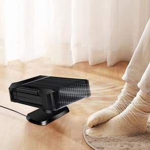 Car Heater Hot Cool Fan Windscreen Window Defroster DC 24V